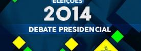 CNBB promove debate com os presidenciáveis