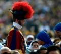 Papa nomeia subsecretário da Congregação para os Institutos de Vida Consagrada