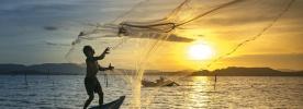 Pescadores artesanais terão momento de escuta para o Sínodo da Amazônia