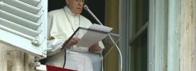 """Papa renova apelo pela paz na Síria: """"que prevaleçam a justiça e a paz"""""""