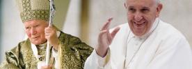 Após JPII, Papa Francisco visita Suíça em peregrinação ecumênica