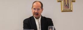 Mensagem: Presidente da CNBB fala dos compromissos da Igreja com o povo brasileiro