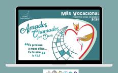 Arquidiocese de Juiz de Fora celebra Mês Vocacional