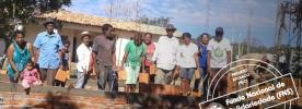 Fundo Nacional de Solidariedade da CNBB apoia construção de padaria no Quilombo da Onça, em Januária (MG)
