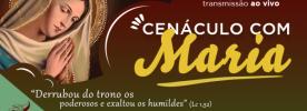 RCC realiza Cenáculo com Maria neste domingo (24)
