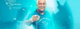 Romaria Nacional do Terço dos Homens de 2021 será virtual