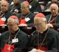 Cardeais falam sobre o Sínodo dos Bispos