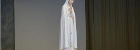 Imagem peregrina de Nossa Senhora de Fátima visitará a Síria