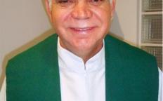 Jubileu de Prata: Pe. Danilo celebra 25 anos de sacerdócio