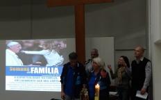 Conferência abre Semana Nacional da Família na Arquidiocese de Juiz de Fora