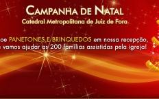 Dezembro: SOS Cristão