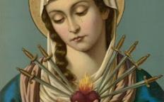 Semana das Dores é celebrada na Catedral