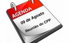 Reunião do CPP acontece no sábado