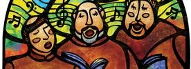 Abertas inscrições para o Curso de Canto Gregoriano de Juiz de Fora