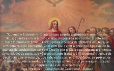 Semana Catequética da Forania Santo Antônio inicia na Catedral