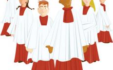 Novos coroinhas serão instituídos na Catedral