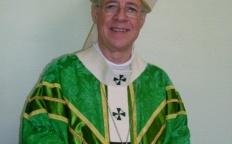 Dom Gil celebra 15 anos de ordenação episcopal