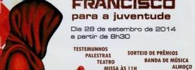 Fazenda Esperança promove Festa de São Francisco