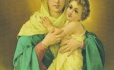 Centenário da Mãe Rainha de Shoenstatt é celebrado na Catedral