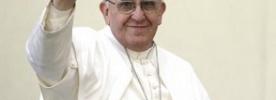 Papa encoraja o trabalho do Serviço Sacerdotal Noturno de Urgência na Argentina