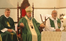 Missa das Escolas Católicas de Juiz de Fora é celebrada na Catedral