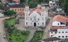 Irmandade do Santíssimo organiza peregrinação a Santa Rita do Jacutinga