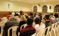 Catedral inicia Curso Bíblico