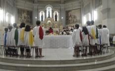 Missa da Ceia do Senhor e Lava pés acontece na Quinta-feira Santa