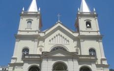 Catedral inaugura cantina em prol de restauração da pintura interna do templo