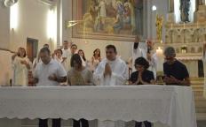 Missão Continental JF/Haiti: Missa de Envio é realizada na Catedral Metropolitana