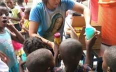 Missão Continental JF/Haiti: voluntários trabalham no Brasil e no país caribenho