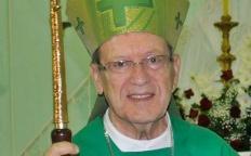 NOTA DE FALECIMENTO: Dom Célio de Oliveira Goulart, Bispo de São João del-Rei