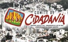 Comitê da Cidadania realiza lançamento de informativo semestral nesta terça-feira