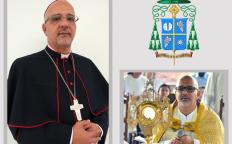 Monsenhor Roberto José da Silva é ordenado bispo no próximo sábado (17)
