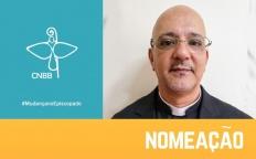 Padre Roberto José da Silva, reitor do Seminário Santo Antônio, é nomeado bispo de Janaúba (MG)