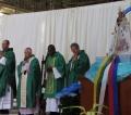 Dom Gil lembra seus 20 anos de Episcopado em missa na Catedral