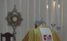 Dom Gil celebrou Dia Nacional de Ação de Graças na Catedral
