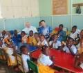 Missionários visitam Missão Belém, no Haiti