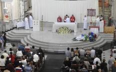 Solenidade de Pentecostes: Festa do Espírito Santo e da Igreja