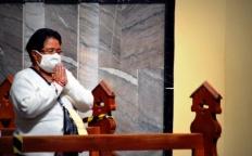 Arcebispo de Juiz de Fora se pronuncia sobre retorno das celebrações presenciais