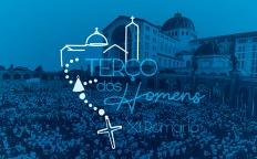 Grupos do Terço dos Homens de toda Arquidiocese se organizam para 12ª Romaria Nacional do TH