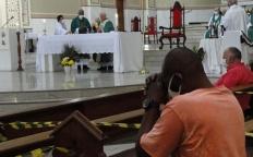 Abertura da Semana Nacional da Família e Dia dos Pais são celebrados na Catedral