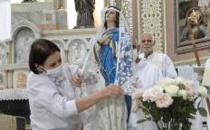 Mães são lembradas no quinto Domingo da Páscoa