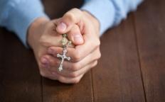 Dom Gil reforça convite do Papa Francisco para dia de oração pelo fim da pandemia, em 14 de maio