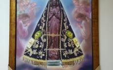 Sorteio: Quer ganhar um quadro de Nossa Senhora Aparecida?