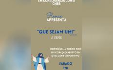RenaC promove encontros virtuais para vivenciar tema do DNJ 2021