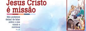 Lives, podcasts, novena e coleta missionária compõem programação especial da Campanha Missionária 2021