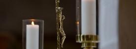 Com Missa, diocese de Chapecó reza por vítimas de atentado em SC