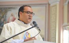 No Dia da Independência do Brasil e do aniversário de Bicas (MG), Diácono João Carlos é ordenado sacerdote