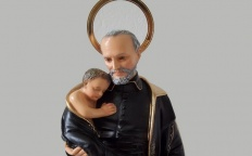 Padroeiro dos Vicentinos é celebrado em comunidades da Arquidiocese de Juiz de Fora